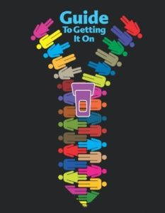 A book review on The Guide to Getting it On