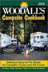 Woodall's Campsite Cookbook – The Great Camping Event – Day 11