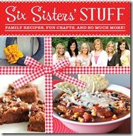 Six Sisters Stuff Cover