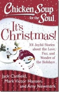 Winter and Christmas with Chicken Soup for the Soul