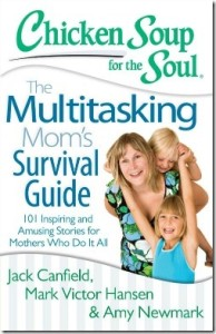 CSS: The Multitasking Moms Survival Guide (+ Giveaway)