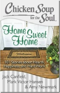 CSS: Home Sweet Home (+Giveaway)