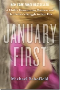 January First by Michael Shofield