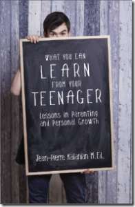 What You Can Learn From Your Teenager Book Review