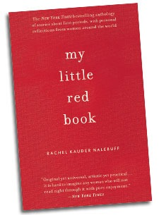 My Little Red Book - 6 Nonfiction Books for Teenage Girls