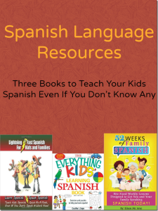 Spanish Language Resources