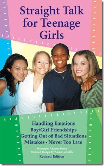 Straight Talk for Teenage Girls - 6 Nonfiction Books for Teenage Girls