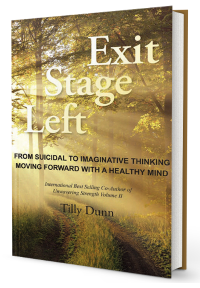 Exit Stage Left by Tilly Dunn