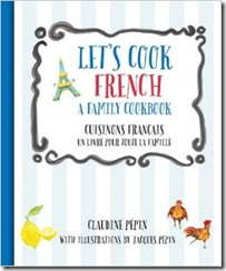 Let's Cook French