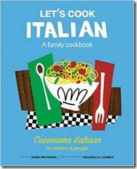 Let's Cook Series: Family Cookbooks