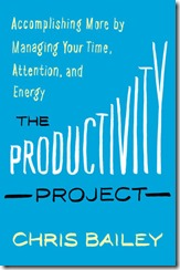 productivityproject