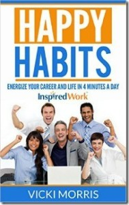 Happy Habits by Vicki Morris