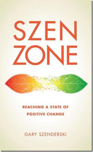 Szen Zone by Gary Szenderski