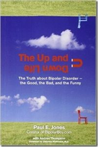 The Up and Down Life by Paul E. Jones