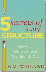 5-secrets-of-story-structure