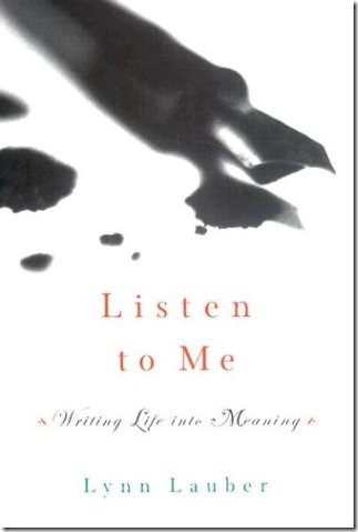 Listen to Me by Lynn Lauber