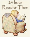 Dewey's 24 Hour Readathon – It's On!