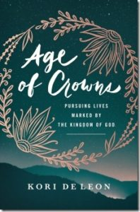 Age of Crowns by Kori De Leon