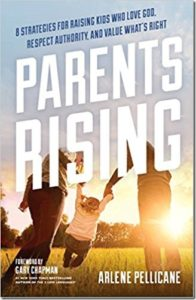 Parents Rising by Arlene Pellicane