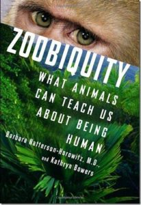 Zoobiquity: What Animals Can Teach Us About Being Human