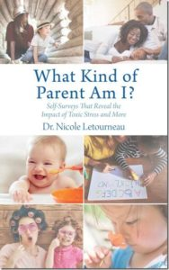 What Kind of Parent Am I? by Dr. Nicole Letourneau