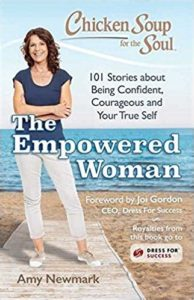 Chicken Soup for Soul: The Empowered Woman