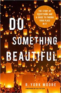 Do Something Beautiful #dosomethingbeautiful