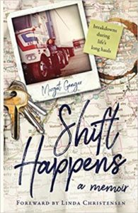 Shift Happens by Margot Genger