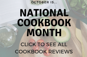National Cookbook Month - See Cookbook Reviews