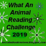 What an Animal Reading Challenge 2019