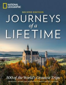 Journeys of a Lifetime (National Geographic)