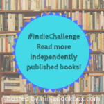 Indie Challenge - Read More Independently published books