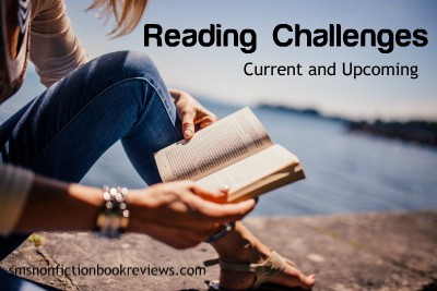 Reading Challenges On My Blog