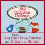 2019 Discussion Challenge