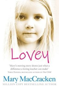 Lovey by Mary MacCracken