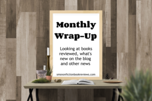 November 2018 Monthly Wrap-Up