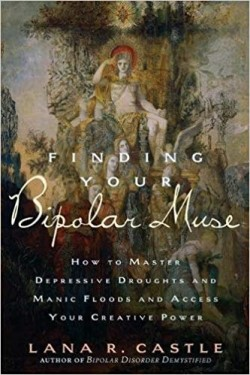 A book review of Finding Your Bipolar Muse by Lana R. Castle