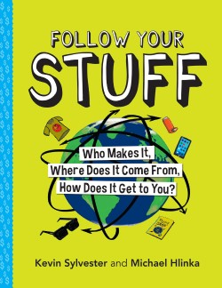 A Book Review of Follow Your Stuff by Kevin Sylvester and Michael Hlinka