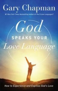 God Speaks Your Love Language
