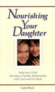 Nourishing Your Daughter