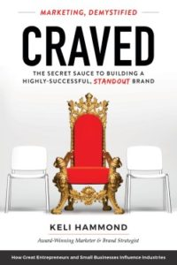 Craved: Marketing, Demystified